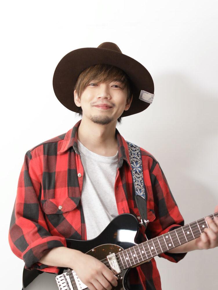 成尾憲治ギター