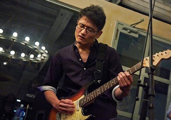 藤田義雄画像
