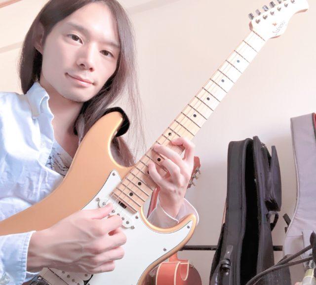 秋葉敬治プロフィール画像